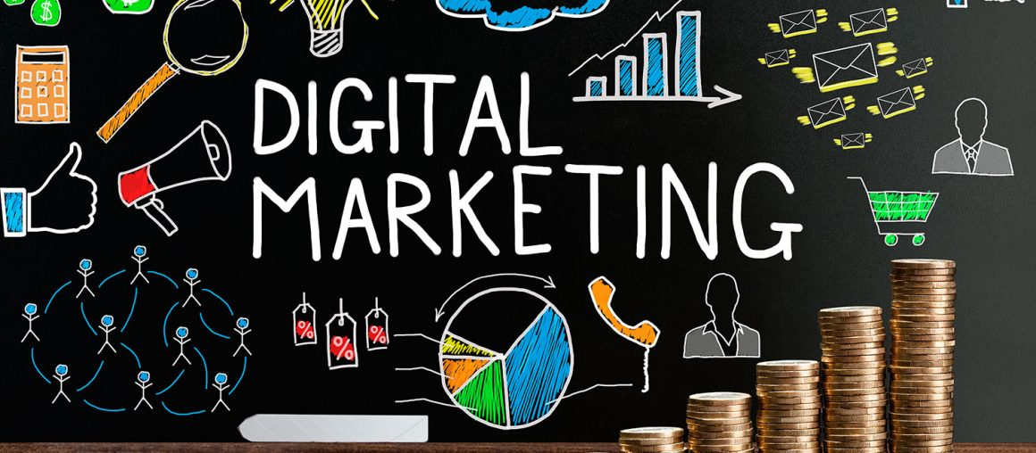 ¿Cómo hacer Marketing Digital?